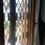 Inferriate scorrevoli porta finestra Abitazione