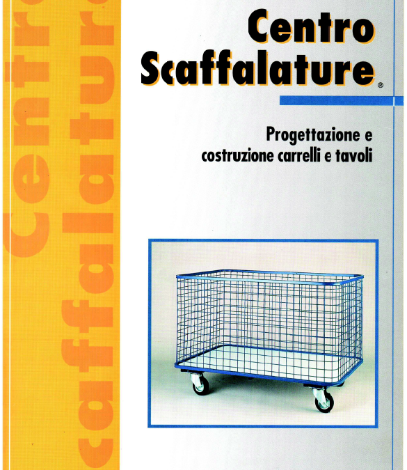 Catalogo Carrelli